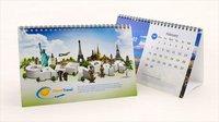 Premium Table Calendar Printing