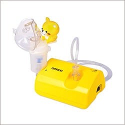 Omron Baby Nebulizer