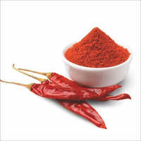 Natural Chilli Powder