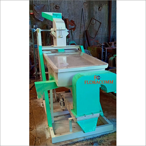 Natural Daliya Making Machine