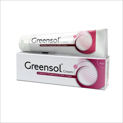 Clobetasol Propionate Cream