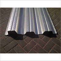 Galvanized Steel Floor Decking Sheet
