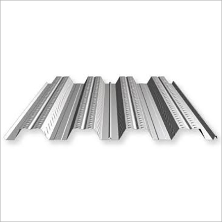 Mild Steel Floor Decking Sheet