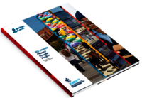 Professional Annual Report Printing Services