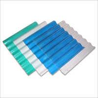 Fibre-Reinforced Plastic Sheet