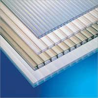 Translucent Polycarbonate Sheet