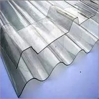 UV Resistant Polycarbonate Sheets