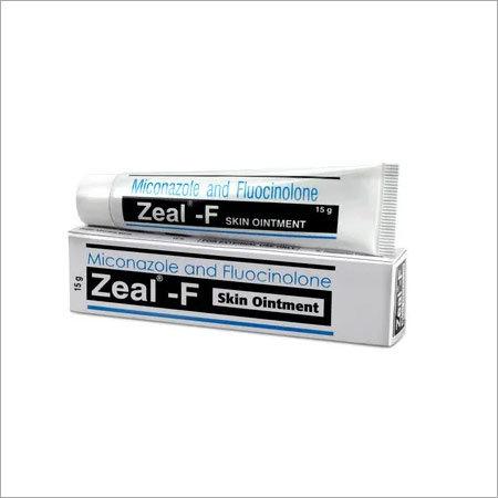 Miconazole + Fluocinolone Cream