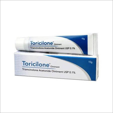 Tacrolimus 0.1% Ointment