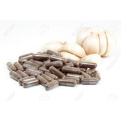 Garlic Capsule