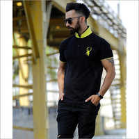 Mens Fashionable Polo T Shirt