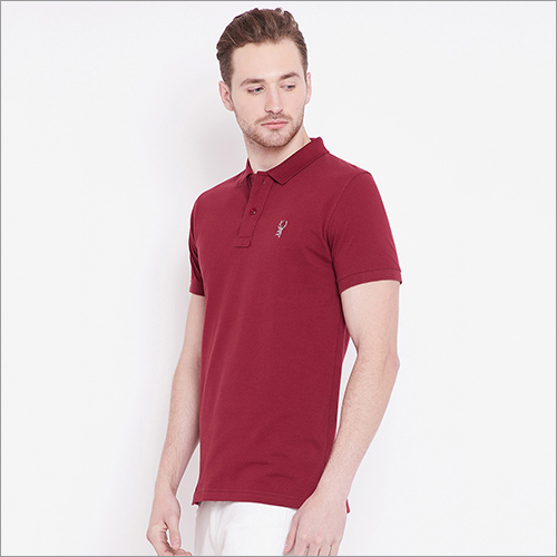 Designer Mens Polo T Shirt