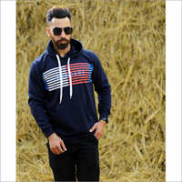 Mens Casual Hoodies