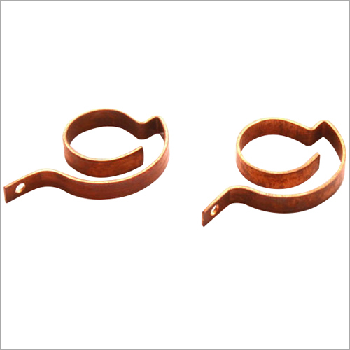 Copper Part