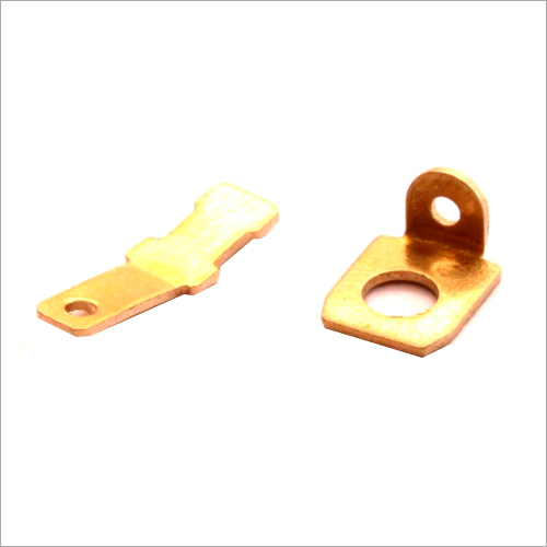 Brass Switch Parts