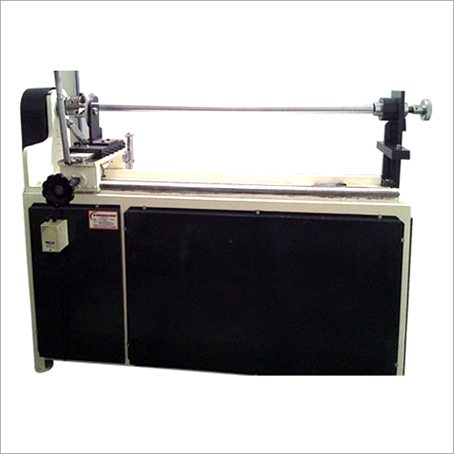 PVC Tape Slicer Machine