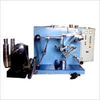 Automatic Doctoring Rewinder Machine