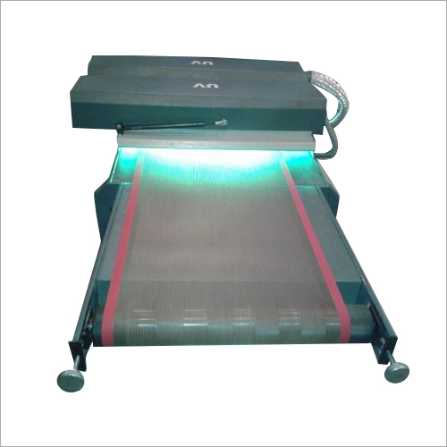 Offset UV Curing Machines
