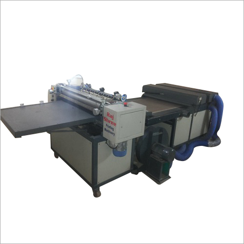 UV Spot Curing Machine