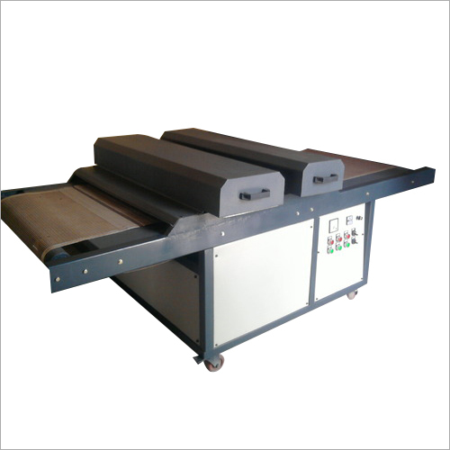 Fully Automatic UV Curing Machine