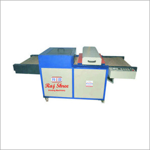 Automatic UV Curing Machine