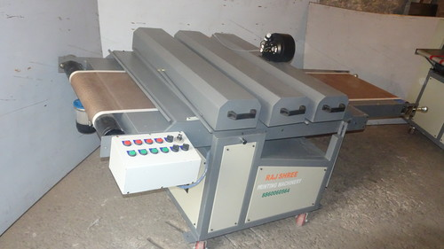 UV Dryer Machine