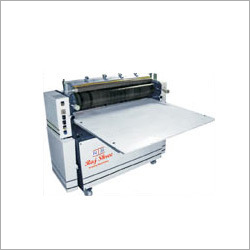Online UV Coater Machine