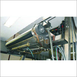 Varnish Coater Machine