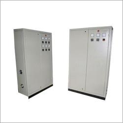 UV Machine Control Panel