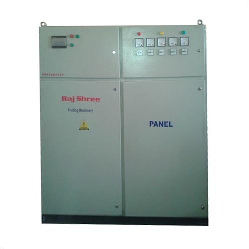 UV Interdeck Machine Panel