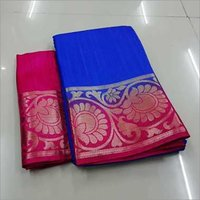 KANJIVARAM SAREES FOR WOMEN'S
