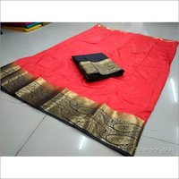 NEW KANJIVARAM SILK SAREE