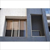 Aluminium Sliding Windows