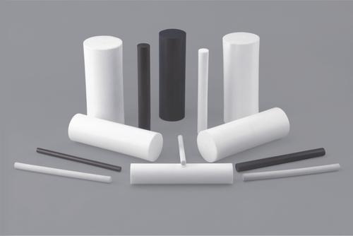 PTFE Moulded Rod