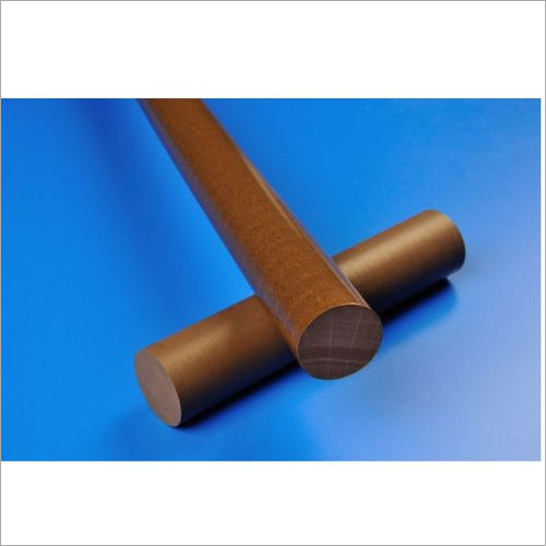 Bronze Filled PTFE Rod