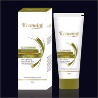Age Shield Cream ( Glutathione + Ascorbic Acid )