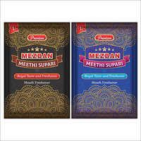 Meethi Supari