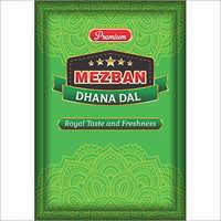 MEZBAN Dhana Dal