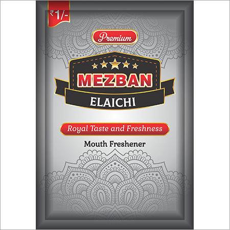 MEZBAN Elaichi