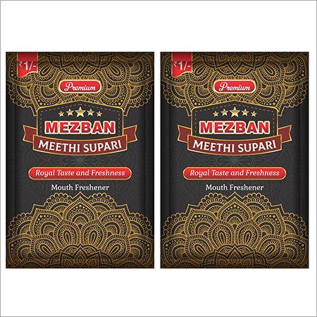 Mezban Meethi Supari Pouches