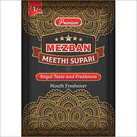 Mezban Mouth Freshener