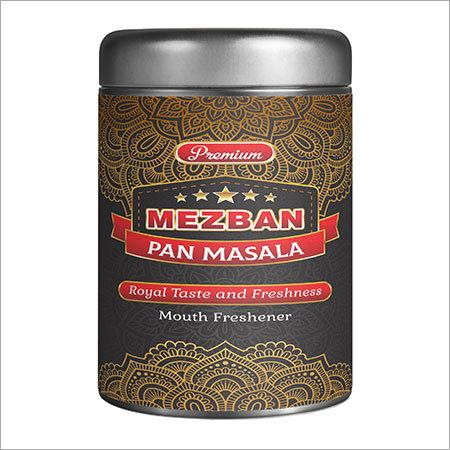Mezban Pan Masla Tin