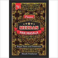 Mouth Freshener Mezban 1
