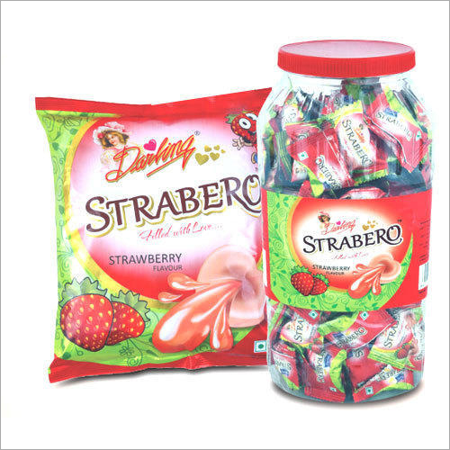 Strawberry Candy
