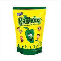 Kaireez standy pouch