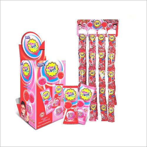 Gum Timbuk Tu Lollipop