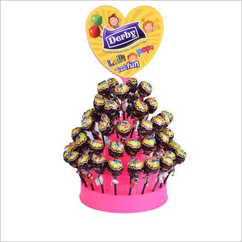 Fruit Flovoured Lollipop
