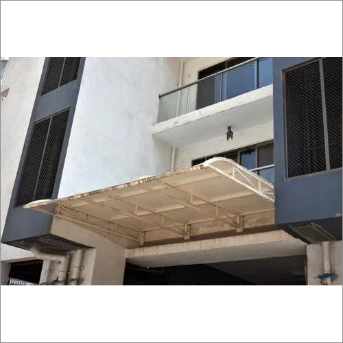 Specially Designed Cloth Canopy