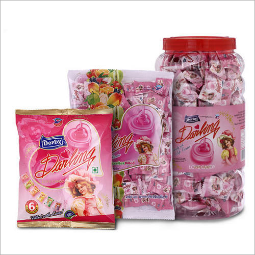 Darling Litchi Candy