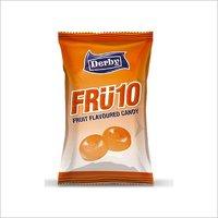 Fru10 Orange Candy